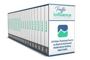 Traffic Influence Video Training