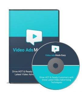 Video Ads Made Easy
