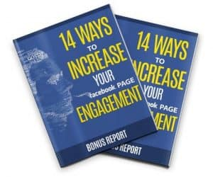 14 Ways to Increase Your Facebook Page Engagement Report