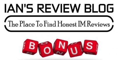 Ian Review Blog Bonuses