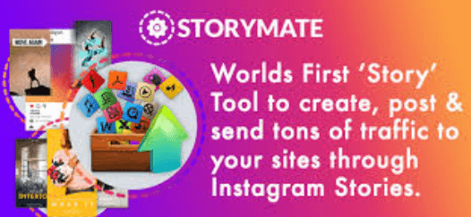Why Storymate - jvzooreviewblog.com