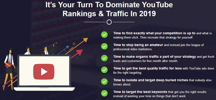 Traffic Jeet 4 Review - Dominate Ranking on Youtube