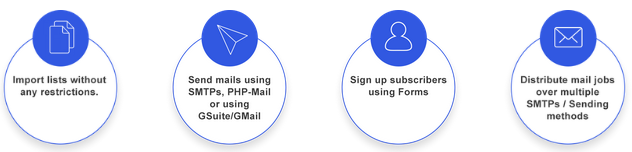 MailEngine Review - Introduction Feature