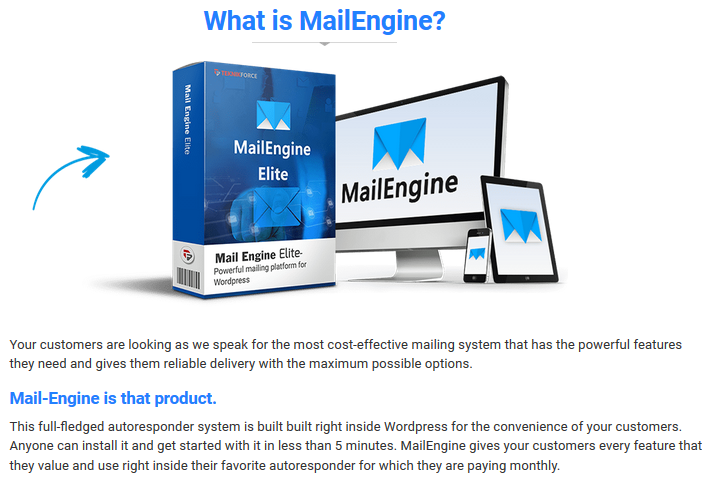 MailEngine Review - Introduction