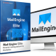 MailEngine Review - product