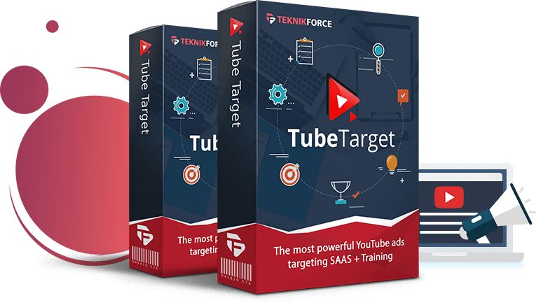 TubeTarget Review - Product