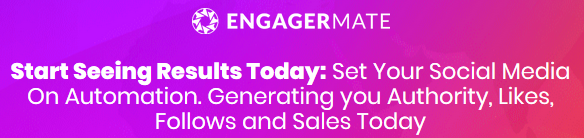 Engagermate Review - Headline