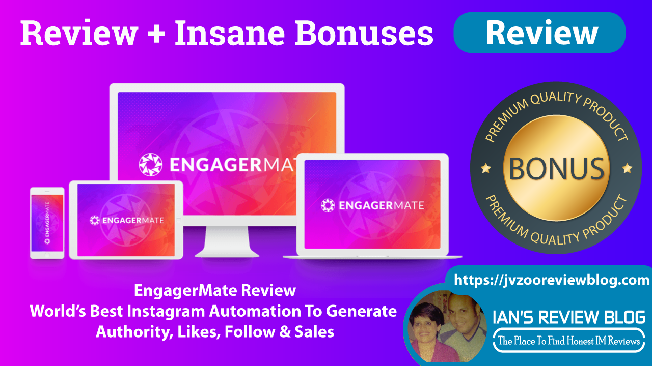 Engagermate Review - Review