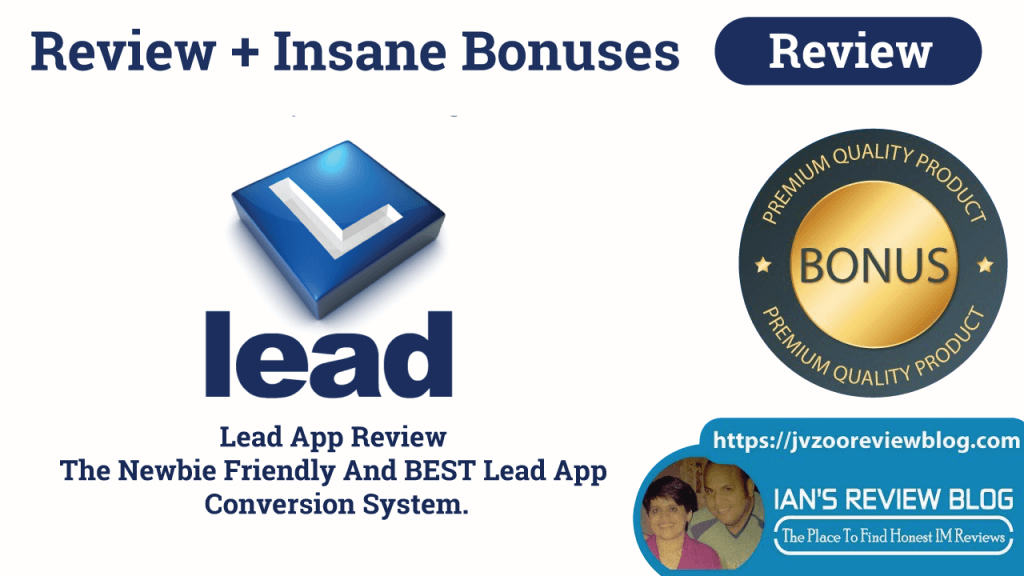 Lead App Review