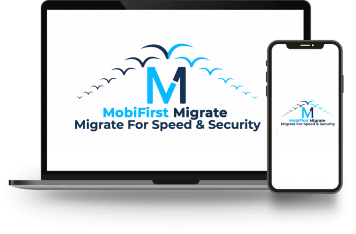 MobiFirst Migrate Review - Logo