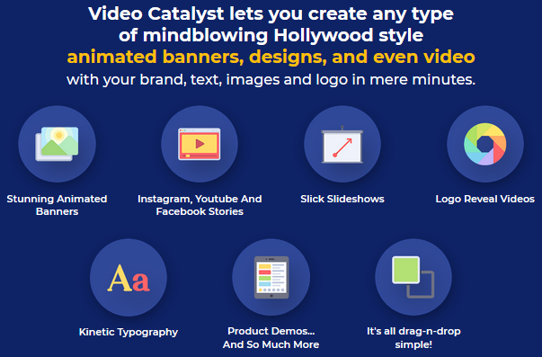 Video Catalyst Review 2