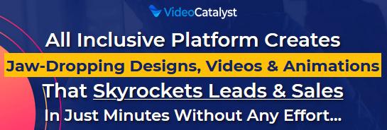 Video Catalyst Review - Headline