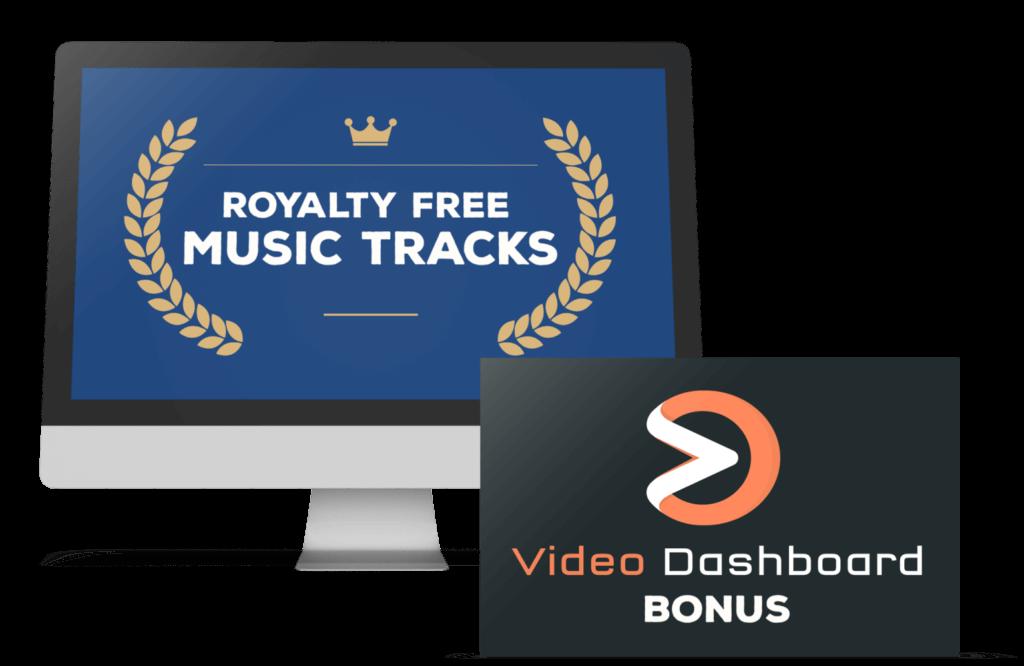 VideoDashboard Review - Bonus8