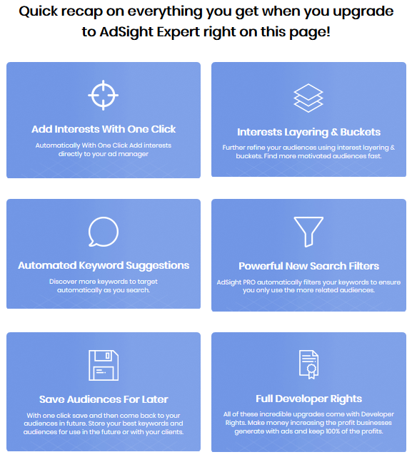 AdSight PRO Review - In-A-Nutshell