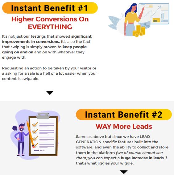 Swypio Review - Benefits (1)
