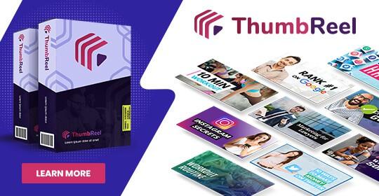 ThumbReel Review - Logo