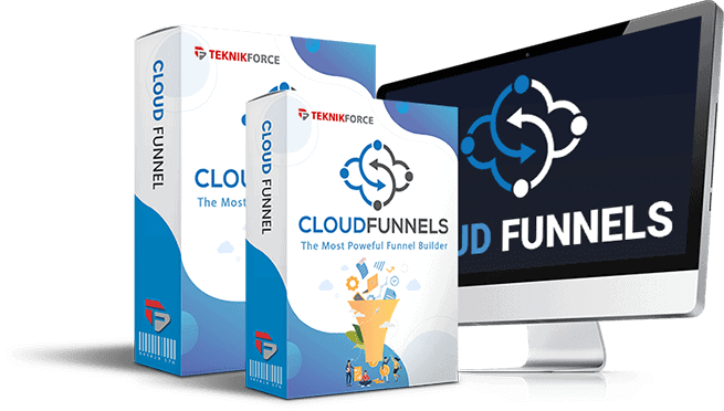 CloudFunnel Review 6