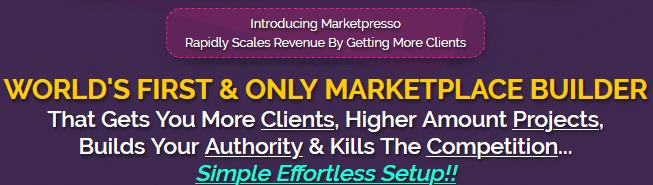 MarketPresso 2.0 Review - headlines