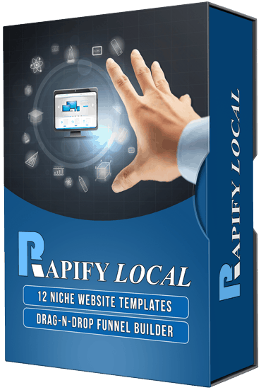 Rapify Local Review - Box