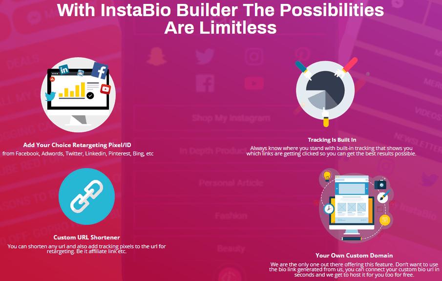 InstaBio Builder Reloaded Review 1