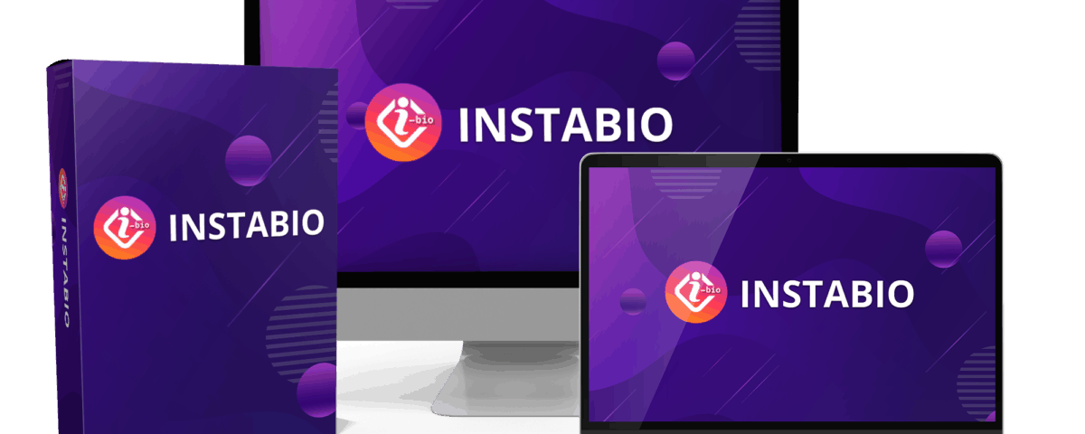 InstaBio Builder Reloaded Review - Box