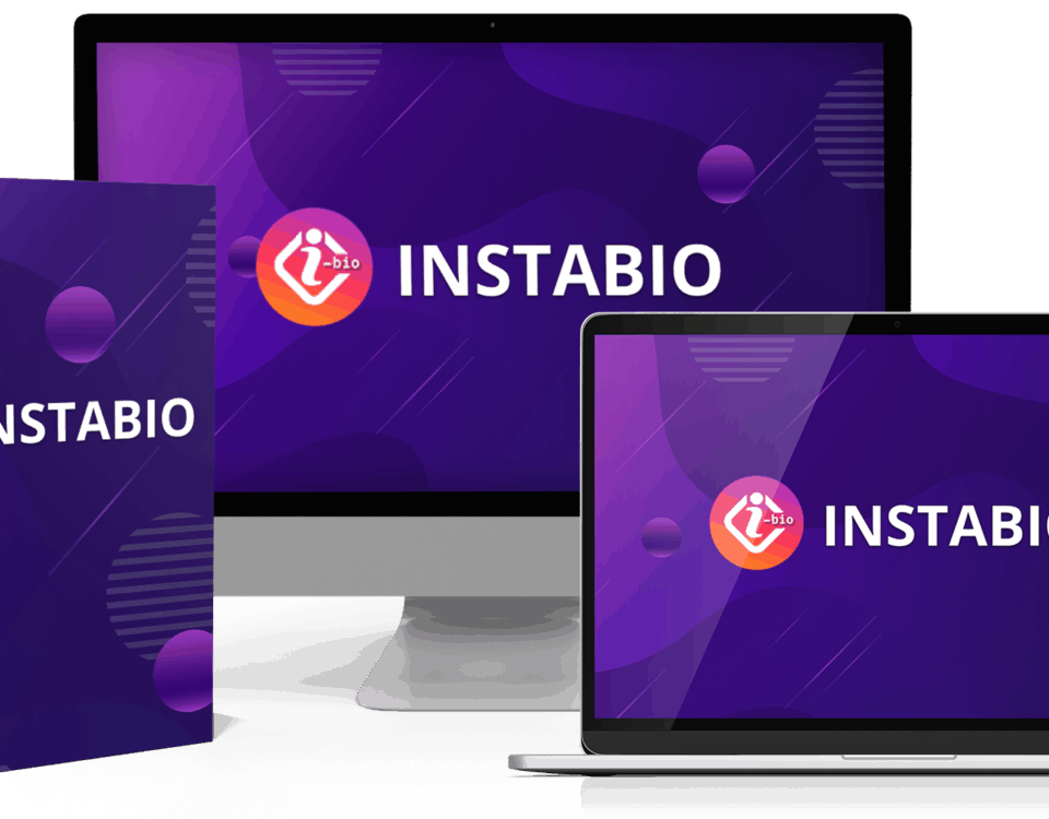 InstaBio Builder Reloaded Review - Box