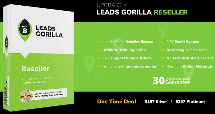 LeadsGorilla Review - Funnel (5)