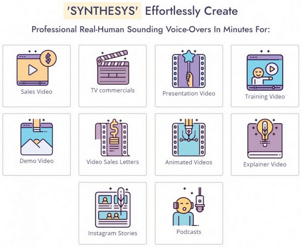 Synthesys Review 2