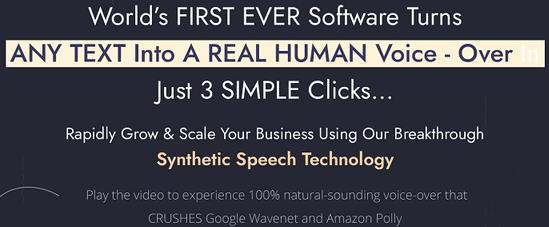 Synthesys Review - Headline
