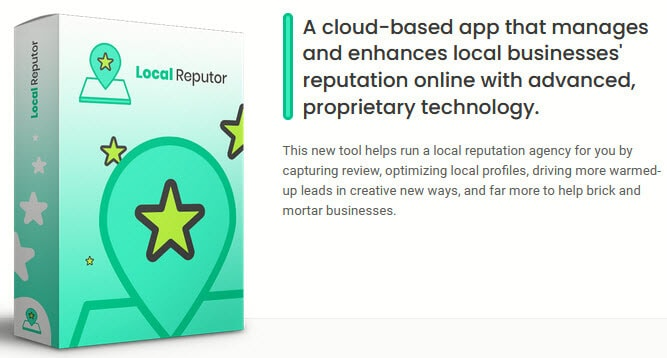 LocalReputor Review - Intro